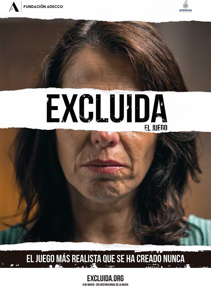 Excluida - Fundación Adecco
